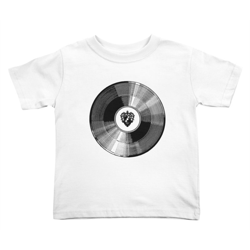 12 inches Kids Toddler T-Shirt by Mitchell Black's Artist Shop