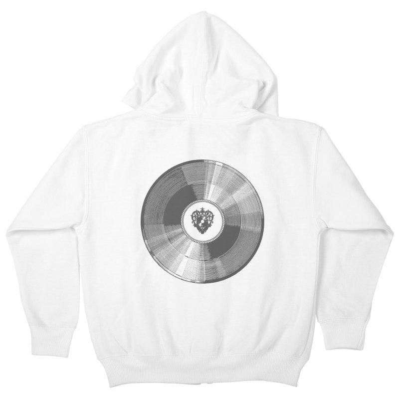 Platinum Record   by Mitchell Black's Artist Shop