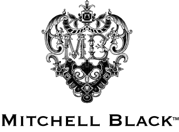 Mitchell Black's Artist Shop Logo