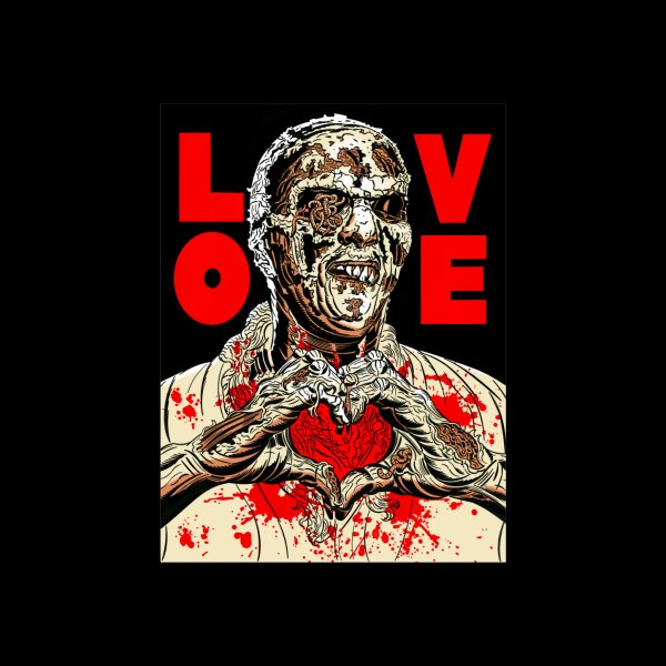 image for Zombie Love