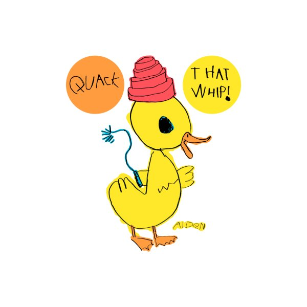 image for Quack That Whip!
