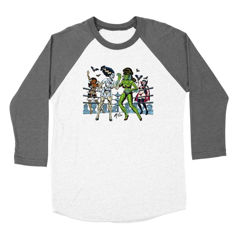 Halloween 2020! Women's Longsleeve T-Shirt by Mitch O'Connell