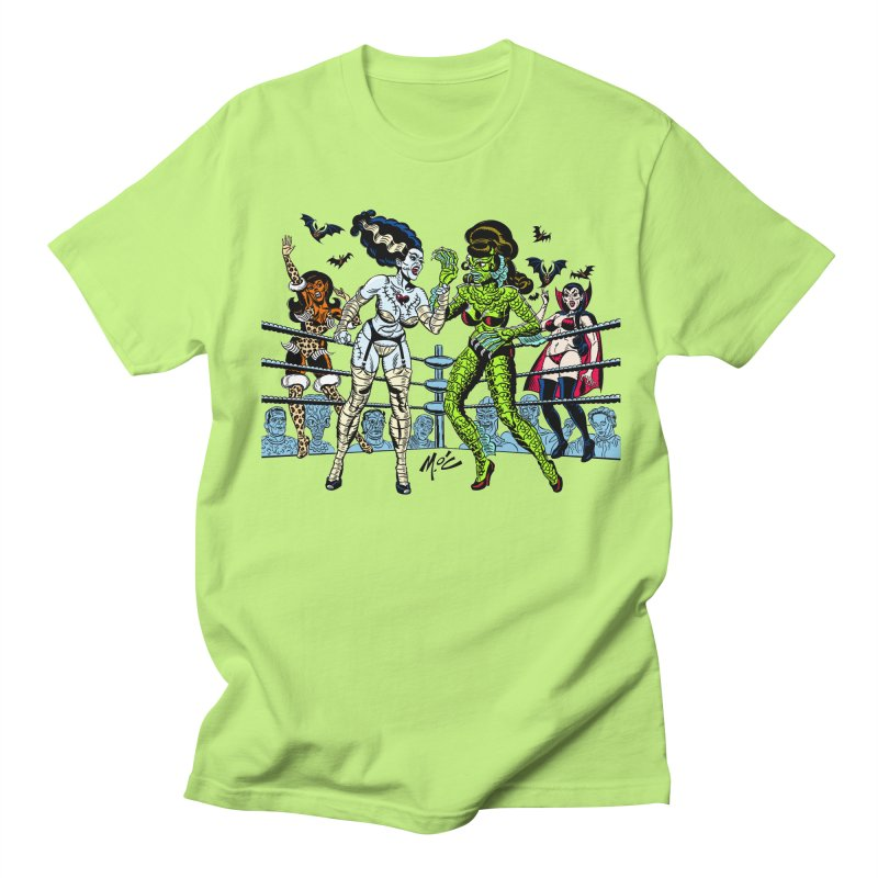 Halloween 2020! Men's T-Shirt by Mitch O'Connell