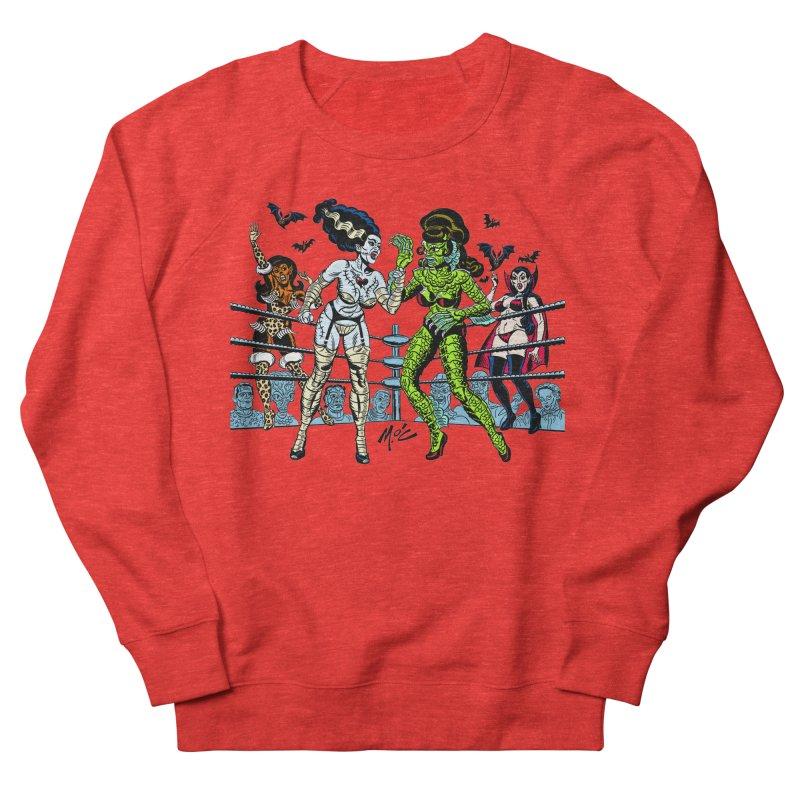 Halloween 2020! Women's Sweatshirt by Mitch O'Connell