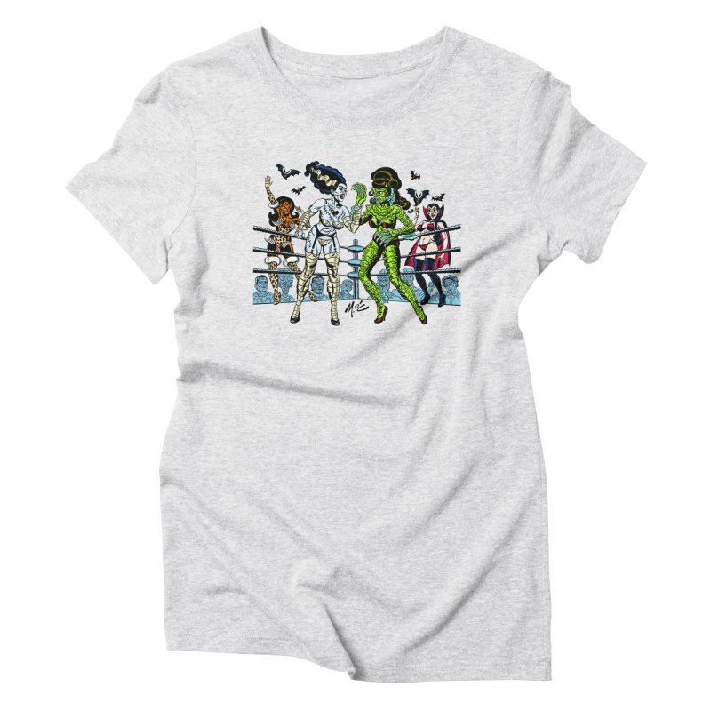 Halloween 2020! Women's T-Shirt by Mitch O'Connell
