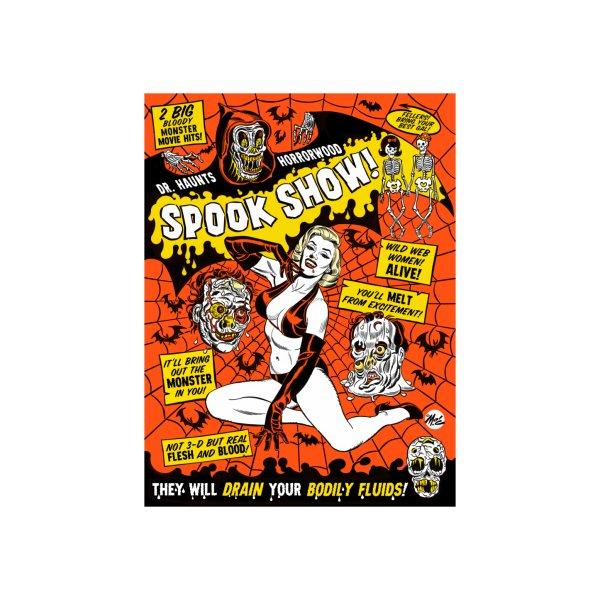 image for Dr. Haunt's Spookshow!