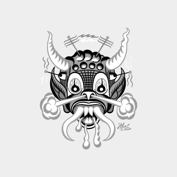 Design for Classic Beaver Monster Fink #2!