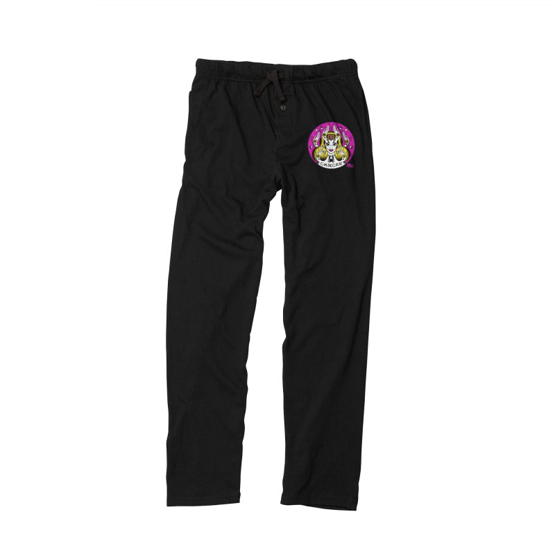 CANCER! Men's Lounge Pants by Mitch O'Connell