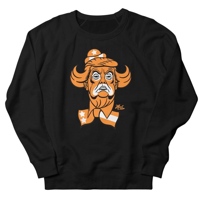Trump. SAD! Women's Sweatshirt by Mitch O'Connell