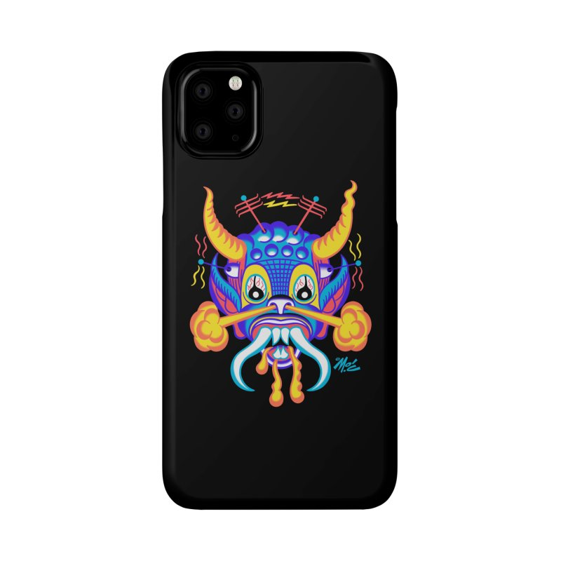 "'Leave it to Beaver' Monster Shirt! ""Richard"" version! Accessories Phone Case by Mitch O'Connell"