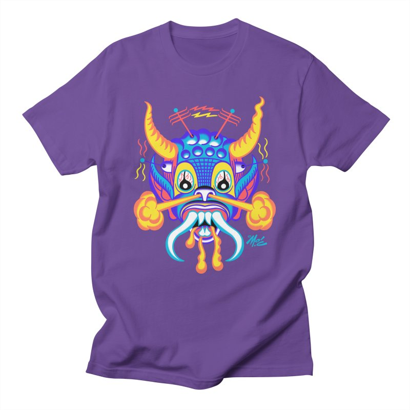 """'Leave it to Beaver' Monster Shirt! """"Richard"""" version! Women's Regular Unisex T-Shirt by Mitch O'Connell"""