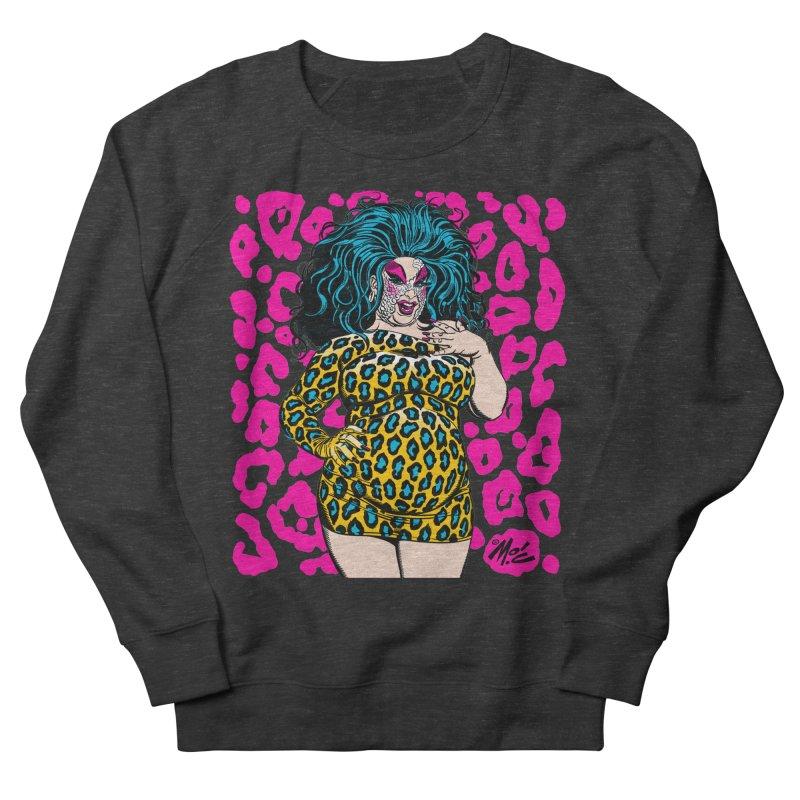 Divine! Men's Sweatshirt by Mitch O'Connell