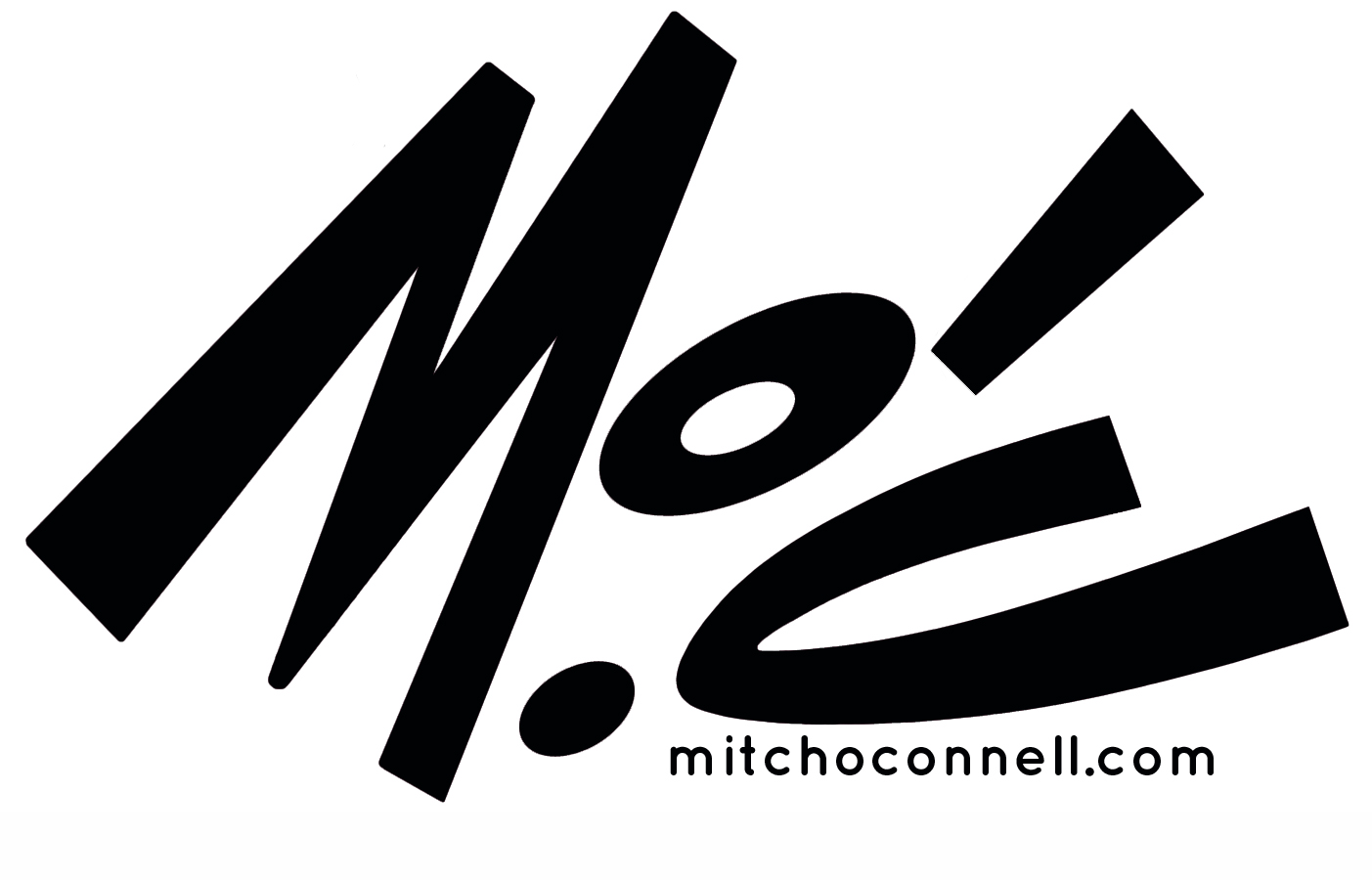Logo for Mitch O'Connell