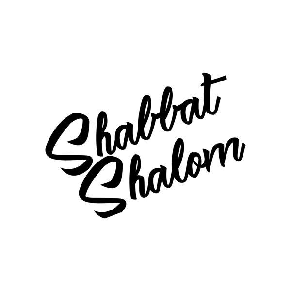 image for Shabbat Shalom