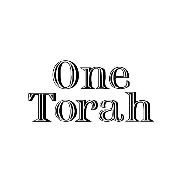 image for One Torah