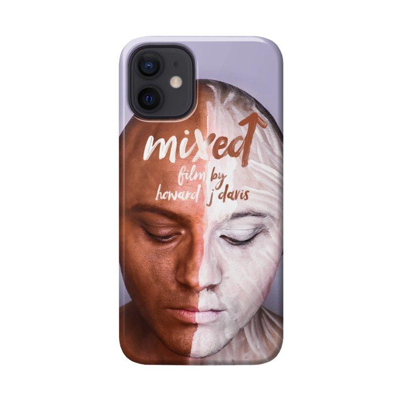 MixedUp Poster Accessories Phone Case by MixedUp