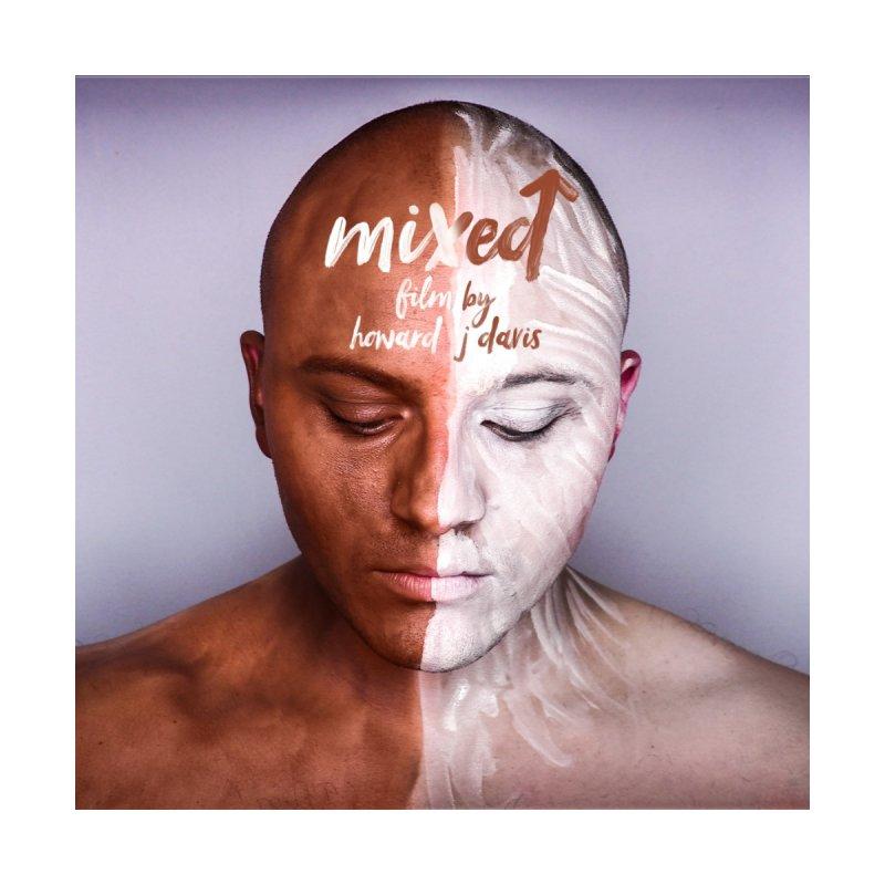 MixedUp Poster Men's T-Shirt by MixedUp