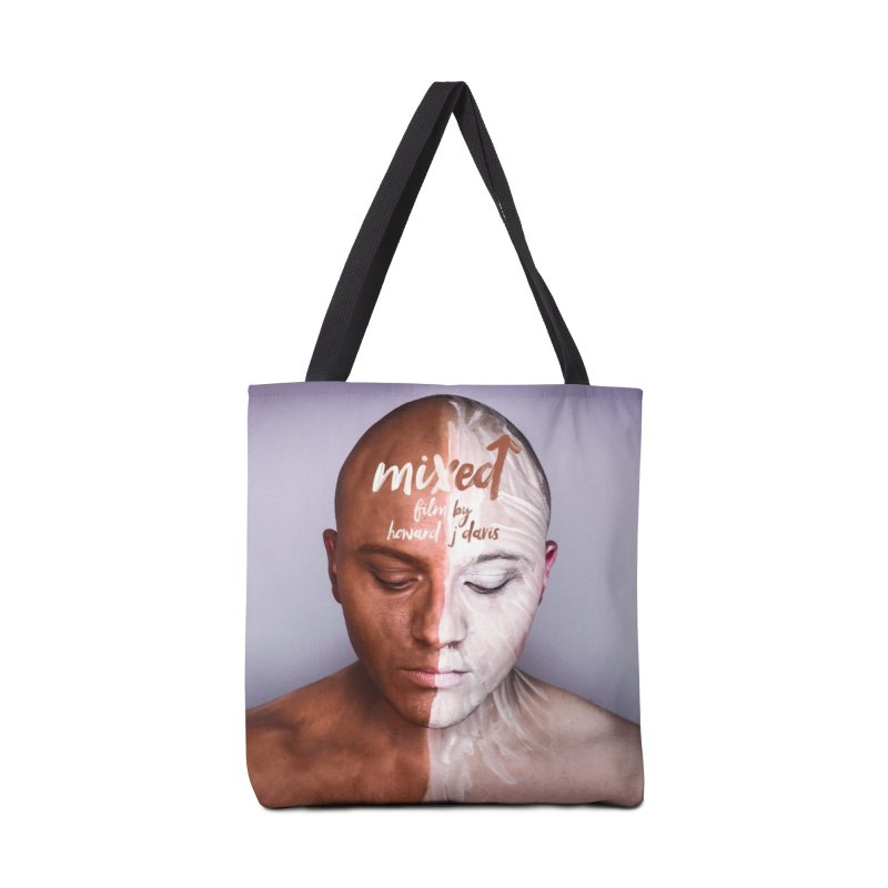 MixedUp Poster Accessories Bag by MixedUp