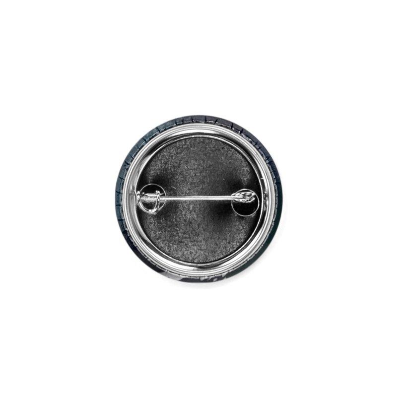 MixedUp Mottled Face Accessories Button by MixedUp
