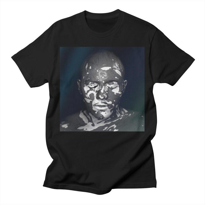 MixedUp Mottled Face Women's T-Shirt by MixedUp