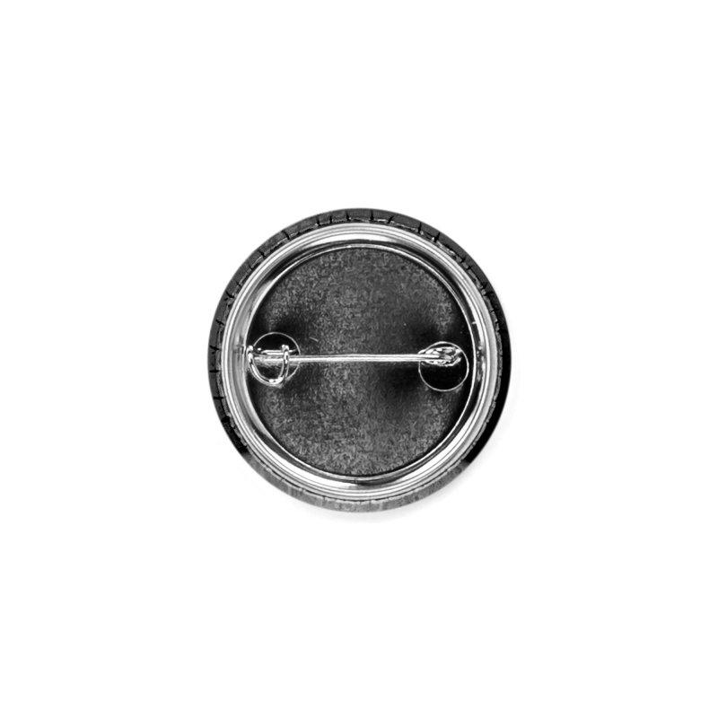 MixedUp Face Accessories Button by MixedUp