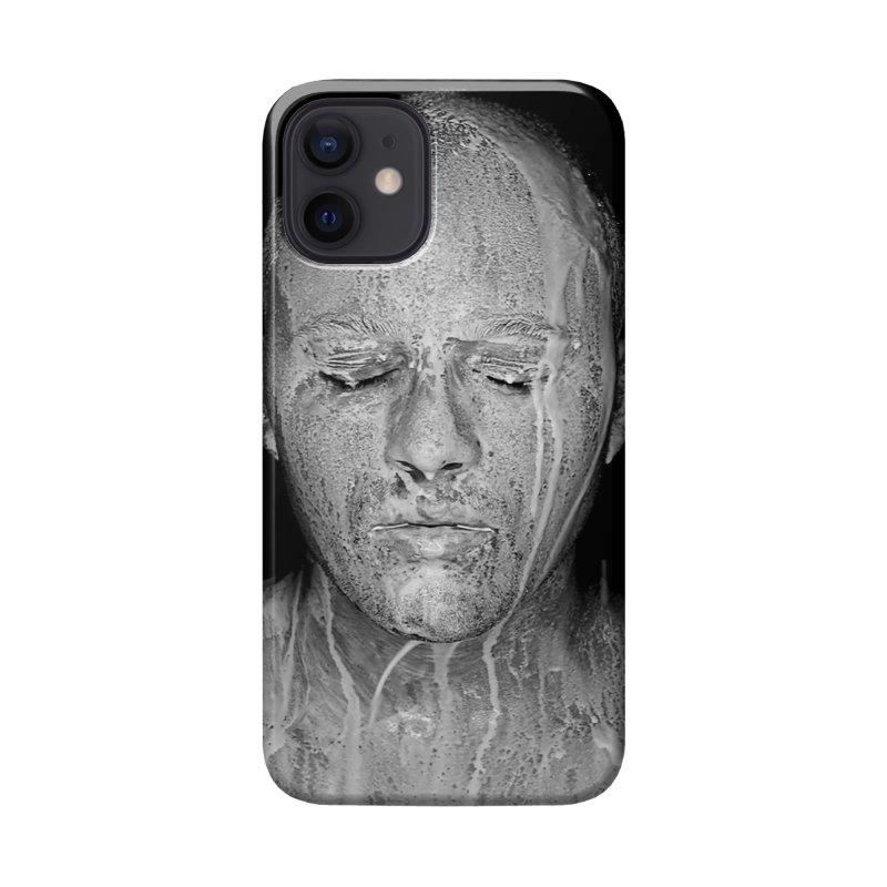 MixedUp Face Accessories Phone Case by MixedUp
