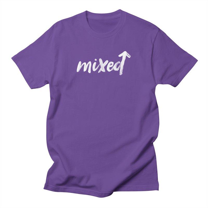 MixedUp Men's T-Shirt by MixedUp