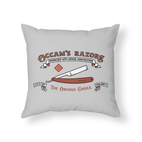 image for Occam's Razors