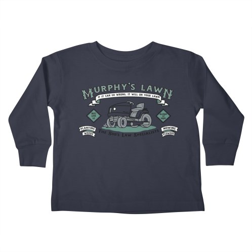 image for Murphy's Lawn