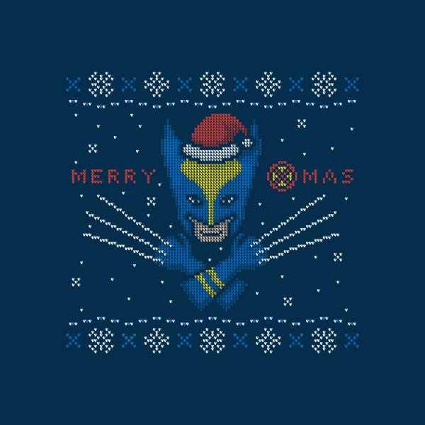 image for Santa Claws