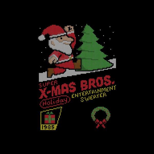 image for Super X-Mas Bros