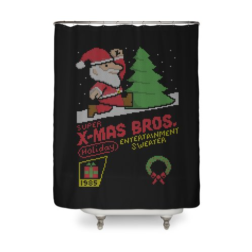 image for Super X-Mas Bros