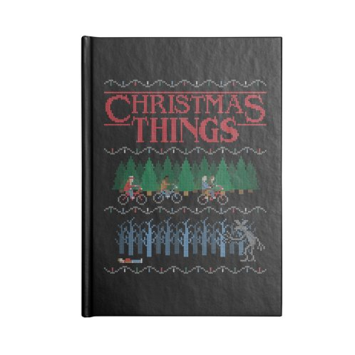image for Christmas Things