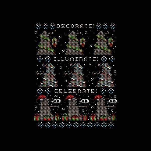 image for Decorate! Illuminate! Celebrate!