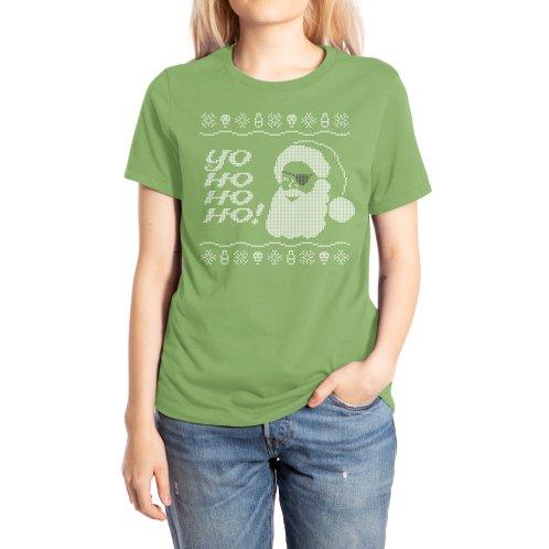 image for Yo Ho Ho Ho