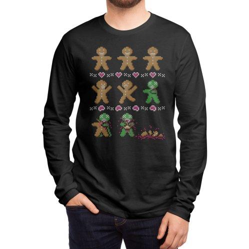 image for Gingerdead Sweater