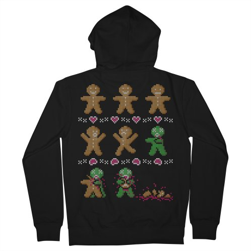 image for Gingerdead Sweater