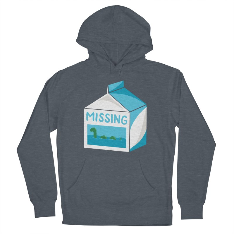 Missing Men's Pullover Hoody by mj's Artist Shop