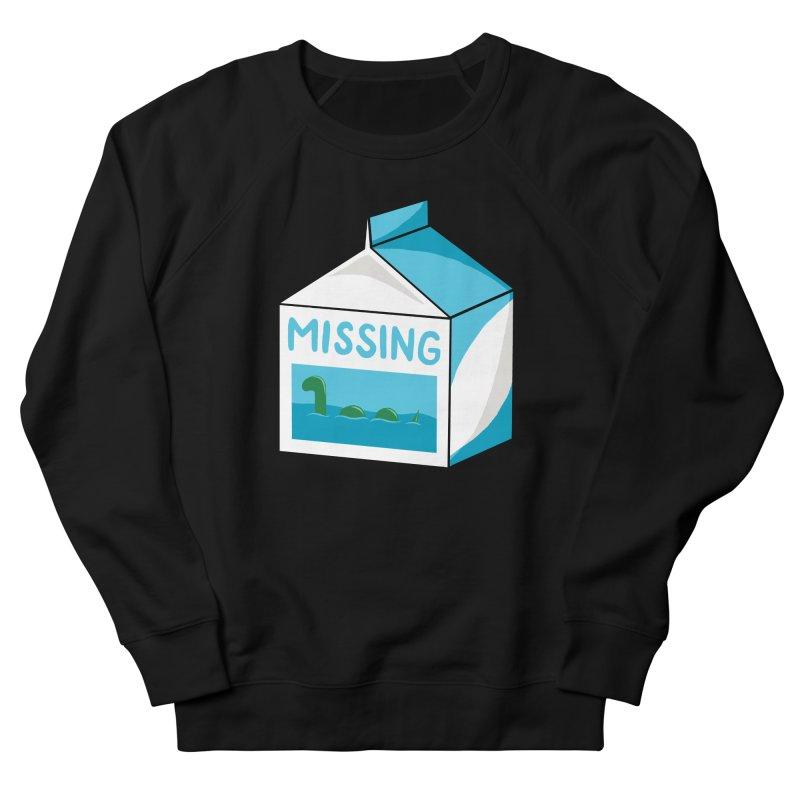 Missing Men's Sweatshirt by mj's Artist Shop