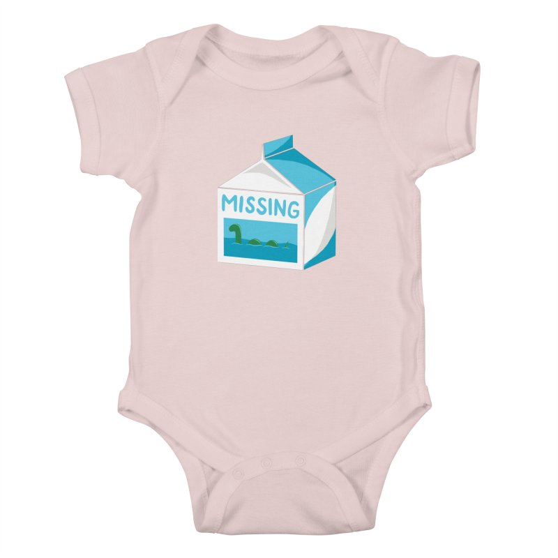 Missing Kids Baby Bodysuit by mj's Artist Shop