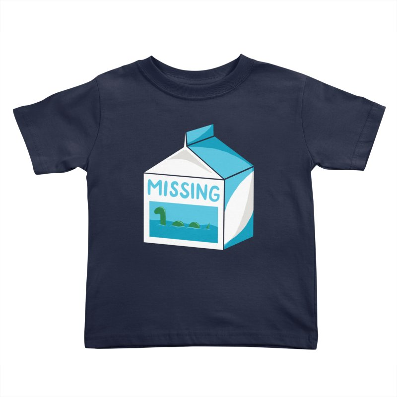 Missing Kids Toddler T-Shirt by mj's Artist Shop