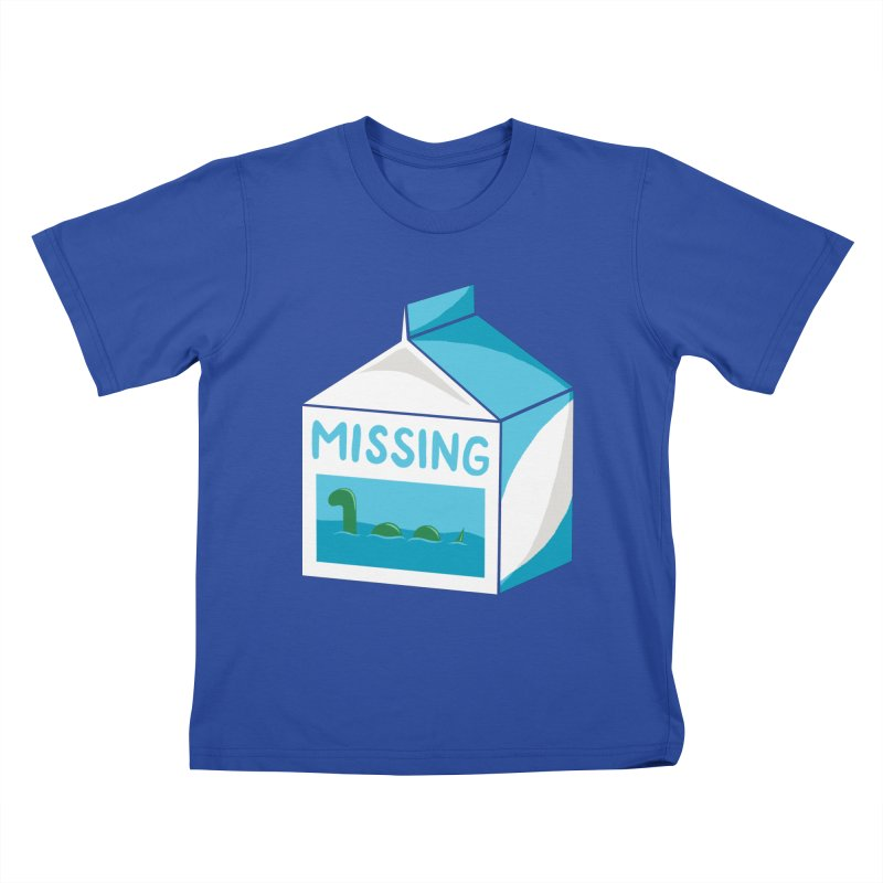 Missing Kids T-shirt by mj's Artist Shop
