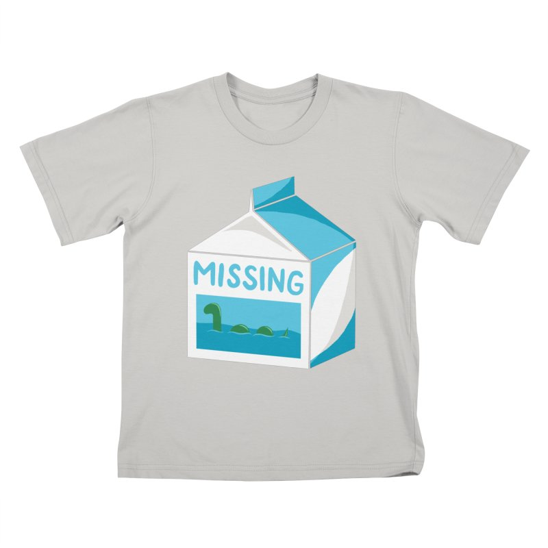 Missing Kids T-Shirt by mj's Artist Shop