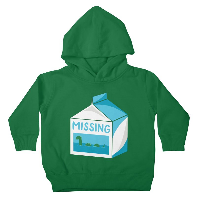 Missing Kids Toddler Pullover Hoody by mj's Artist Shop