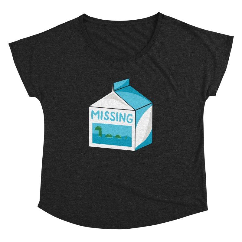 Missing Women's Dolman by mj's Artist Shop