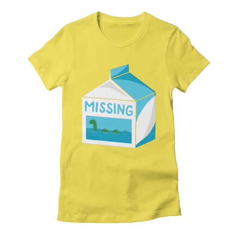 Missing   by mj's Artist Shop