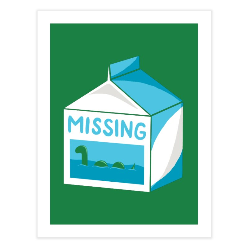 Missing Home Fine Art Print by mj's Artist Shop