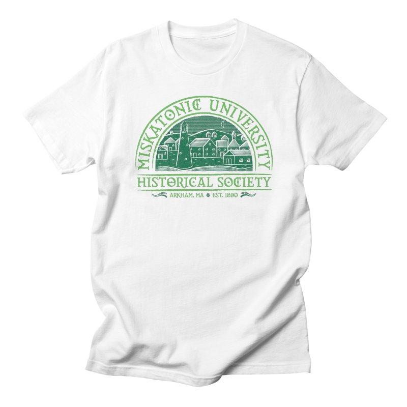 Miskatonic Historical Society   by mj's Artist Shop