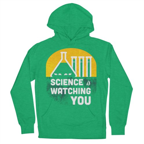 image for Science is Watching You