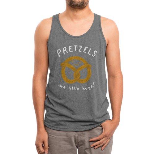 image for Pretzels are Little Hugs